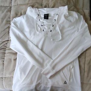 Reebok Hooded Sweatshirt